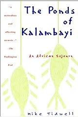 The Ponds of Kalambayi Paperback