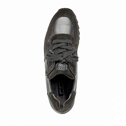4685 Paul Trainer Grigio Shoe Green F0OC0qwpZ
