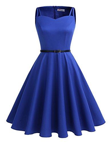 40s 50s inspired wedding dresses - 9