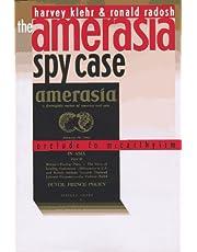 Amerasia Spy Case: Prelude to McCarthyism