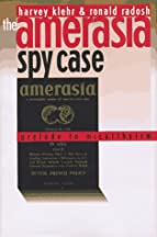 Amerasia Spy Case