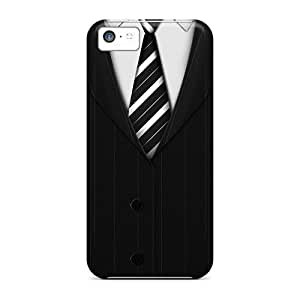 Perfect Fit PWYOWeZ4382WEAHE Suit Case For Iphone - 5c