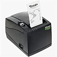 TransAct Technologies 9000 Label/Receipt Printer - Parallel 36 PIN, Thermal, Black 9000-P36