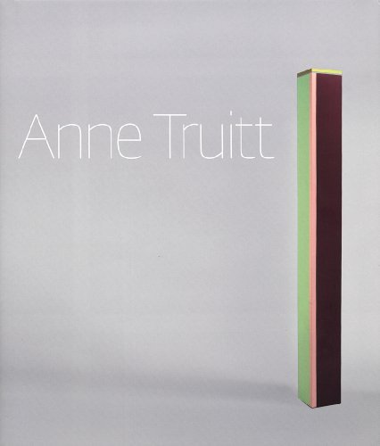 Download By Kristen Hileman Anne Truitt: Perception and Reflection (1st First Edition) [Hardcover] PDF