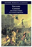 Candide and Other Stories, Francois Voltaire, 0192834266