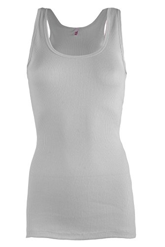 Womens Basic Workout Stretchy Ribbed product image