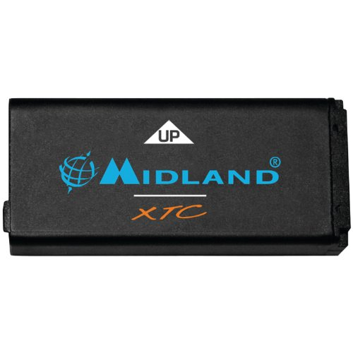 Midland Radios 900mA Li-Ion Matt Battery Pack for XTC200VP3 for sale  Delivered anywhere in USA