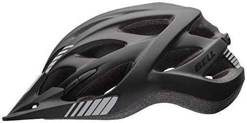Bell Muni Helmet - Matte Black Vis Small/Medium