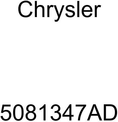 Genuine Chrysler 5081347AD Instrument Panel Wiring
