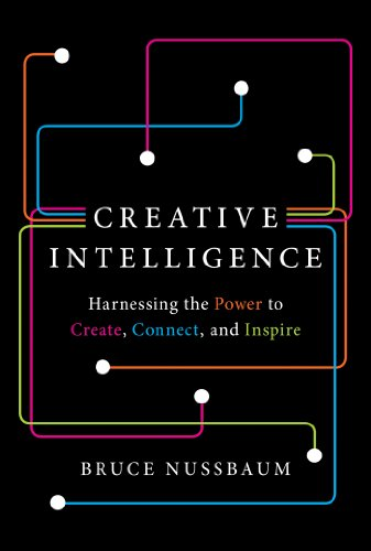 Amazon creative intelligence harnessing the power to create creative intelligence harnessing the power to create connect and inspire by nussbaum fandeluxe Choice Image