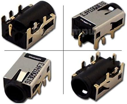 DC POWER JACK ASUS ZENBOOK UX32A Q200E X202E S200E S400ca socket input port