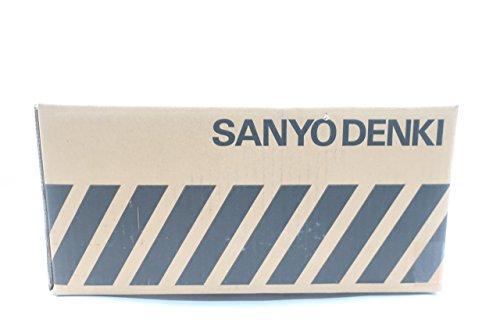 (New SANYO Denki PU-P100B2 SERVO Amplifier REV E)