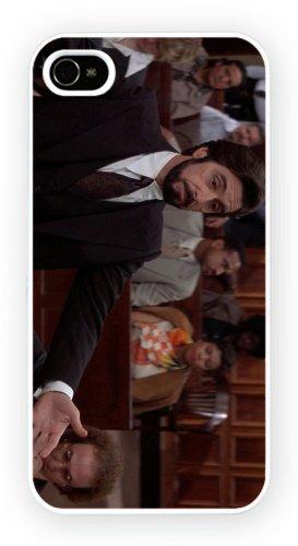 Carlito's Way - Court, iPhone 6, Etui de téléphone mobile - encre brillant impression