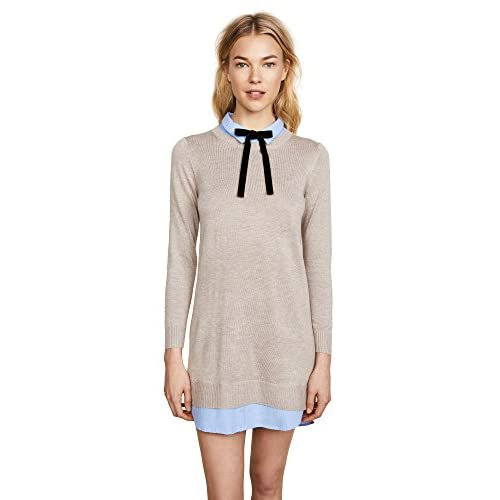 English Factory Women's Combo shirtdress for sale