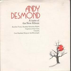 Andy Desmond - Andy Desmond
