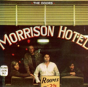 doors morrison hotel amazon com music