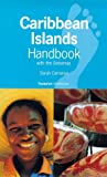 Caribbean Islands Handbook: With The Bahamas (footprin...