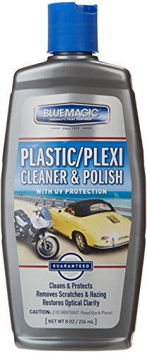 blue-magic-750-06pk-plastic-and-plexiglas-cleaner-8-oz-pack-of-6
