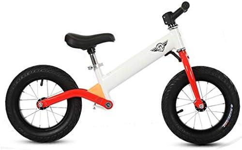 Bicicleta sin pedales Bici Bicicleta de Equilibrio de Aluminio ...