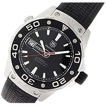 Tag Heuer Aquaracer Automatic-self-Wind Male Watch WAJ2119.FT6015 (Certified Pre-Owned)