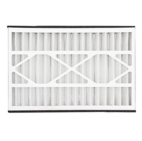 Tier1 Replacement for Trion Air Bear 16x25x5 Merv 13 259112-105 AC Furnace Air Filter 2 Pack Review