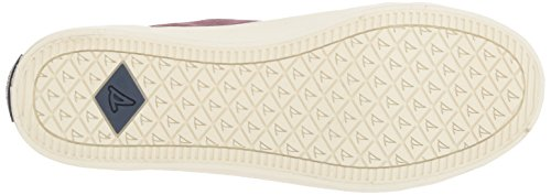 sider Lace Fig Chubby Crest Top Sneaker Women's Sperry Vibe Twfq5YY8