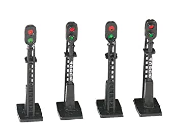 Bachmann Trains Block Signals