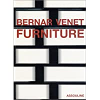 bernar venet furniture bilingue