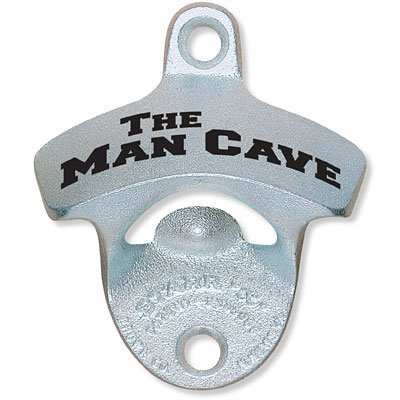 Cave Starr Mount Bottle Opener