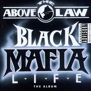 Black Mafia Live by Giant Records (Warner)