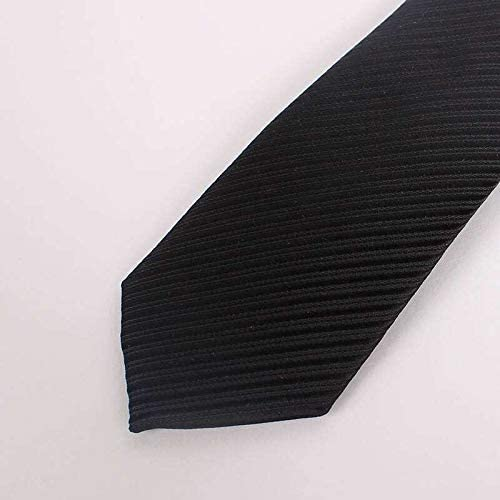 Men Ties Skinny Gentlemen Tie Necktie Fashion Ties for Wedding Dances