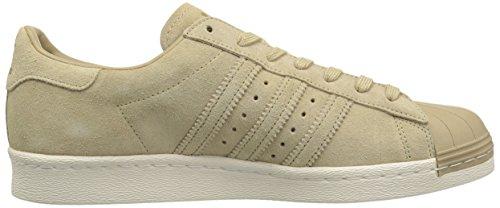 Adidas Originali Mens Superstar 80s Linkha, Linkha, Goldmt