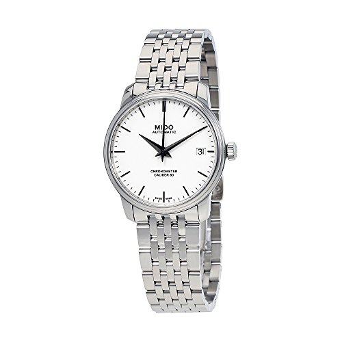 Mido Baroncelli III Automatic Ladies Watch M027.208.11.011.00