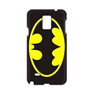 Angl 3D Case Cover Batman Logo Phone Case for Samsung Galaxy Note4