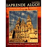 Aprende Algo (Poemas para Despertar el Interes), Delasuaree, Octavio and Cappetta, Kenneth, 0757590756