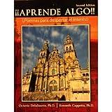 Aprende Algo (Poemas para Despertar el Interes), Delasuaree, Octavio and Cappetta, Kenneth, 0757590756