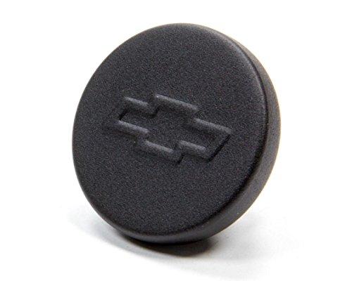 Crinkle Cap - Proform 141-629 Oil Filler Cap Push-InBlack Crinkle
