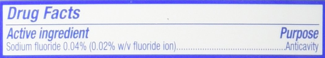 Colgate Phos Flur Anti Cavity Fluoride Rinse, Mint, 16.9 Ounce by Phos Flur (Image #2)