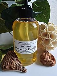 Coco- Rice Oil