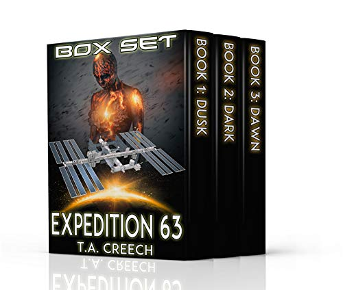 Expedition 63 Box Set