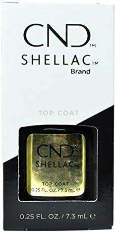 CND Top Coat
