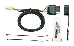 Hopkins 40445 Plug-In Simple Vehicle Wiring Kit