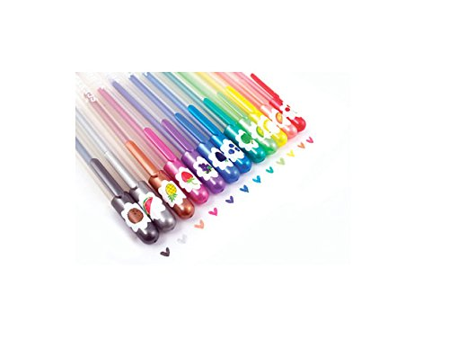 Highest Rated Rollerball Pens