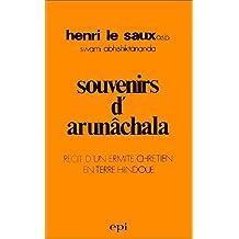 SOUVENIRS D'ARUNÂCHALA