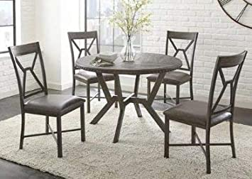 Amazon Com Dinette Sets For Small Spaces Dinning Room Table Set