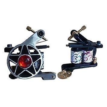 GAG-Máquina de tatuajes @ Maquina de Tatuaje de Diamante para ...