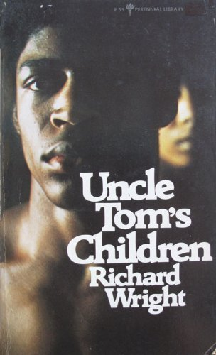 0060800550 - Richard Wright: Uncle Tom's Children - Buch