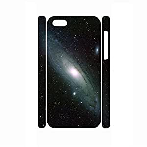 Deluxe Personalized Custom Dustproof Galaxy Pattern Phone Case for Iphone 5C Case