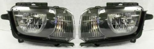 2013 camaro v6 headlights - 6