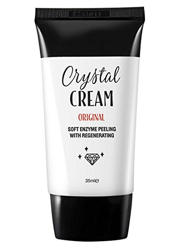 [Beautymory] Crystal soft peeling cream, Home Care Peeling - Cream Crystal